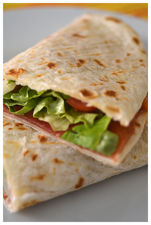 Piadina con Culatello© by Haalo