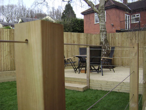 Decking Wilmslow Image 12