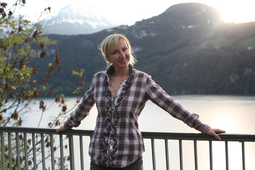 В Альпах уже зима..) 9 октября в горах ) IMG_0197