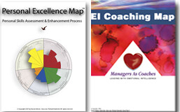 EI Coaching Map® and Personal Excellence Map®