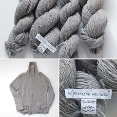 ESWS Lamb's Wool Blend