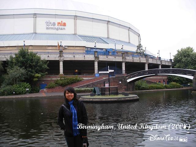 Birmingham Sea Life 05