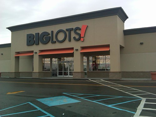 Big Lots in Great Falls