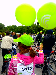 green smiles cycling (dimitra_milaiou) Tags: life pink autumn friends 2 people color green fall love sports colors girl hat bicycle race hair greek happy cycling fan hall nokia friend europe day colours peace cyclist tour hand action baloon joy hellas lifestyle happiness athens greece finish shape athena emotions pure athina zappeion dimitra hellenic x6 2011 athlets cosmote          globalinterest milaiou   dimitramilaiou