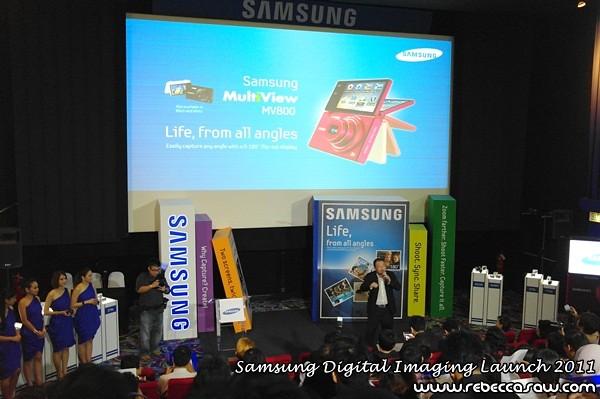 samsung DI launch 2011-01