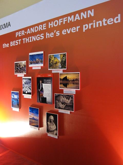 Canon Pixma Printers Launch (5)