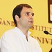 Rahul Gandhi at RGICS 20th Anniversary Lecture (9)