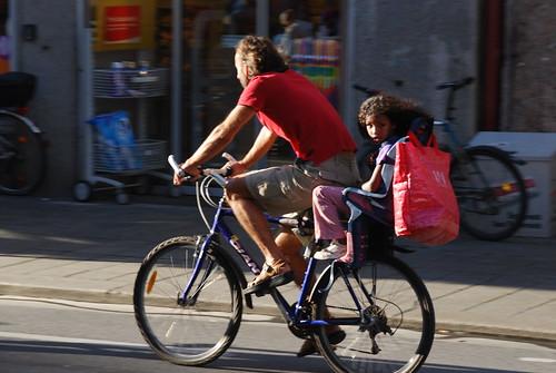 Innsbruck cycle chic