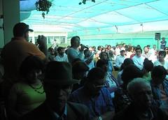 foro del agua Huasco