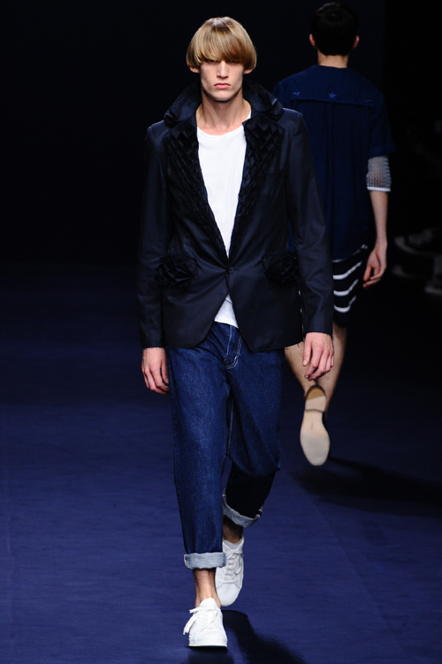SS12 Tokyo PHENOMENON007_Henry Evans(Fashion Press)