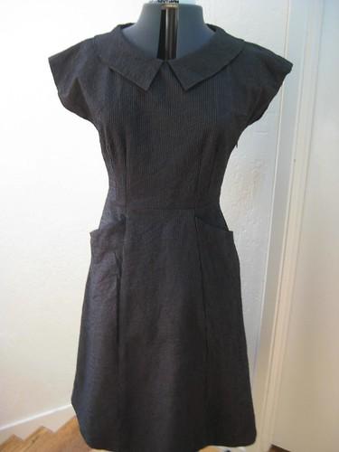 Simplicity 1577 dress