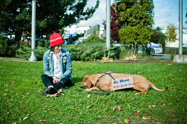 Occupy Corner Brook - 4