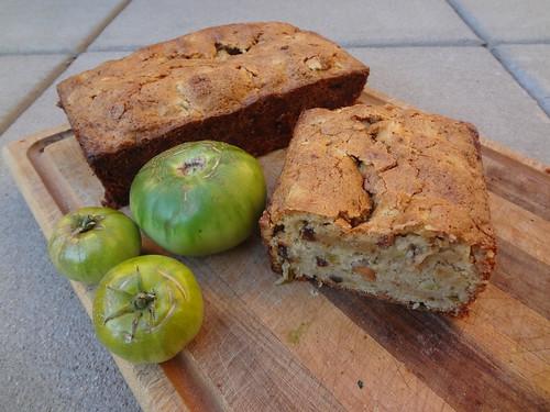 2011.10_green tomato cake