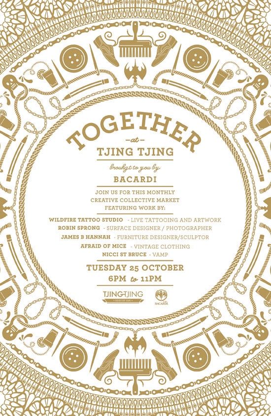 Together- Tjing Tjing