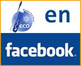 Econieve en Facebook