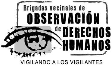 Brigadas Vecinales Observación de DDHH