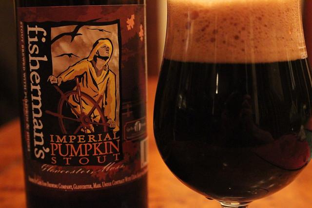 6280439867 c3fd450220 z Cape Ann Brewing                                        Fishermans Imperial Pumpkin Stout