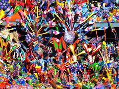 Mexico Toys (Bon Adrien) Tags: mexico toy toys spielzeug mexiko