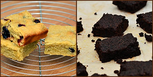 Collage di Brownies