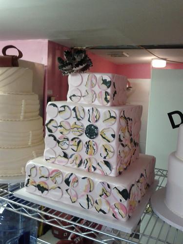 Cake show cakes201107