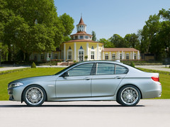 2011 Hartge BMW 535 H35d pictures