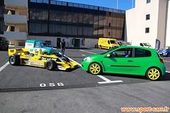 Clio RS circuit 10