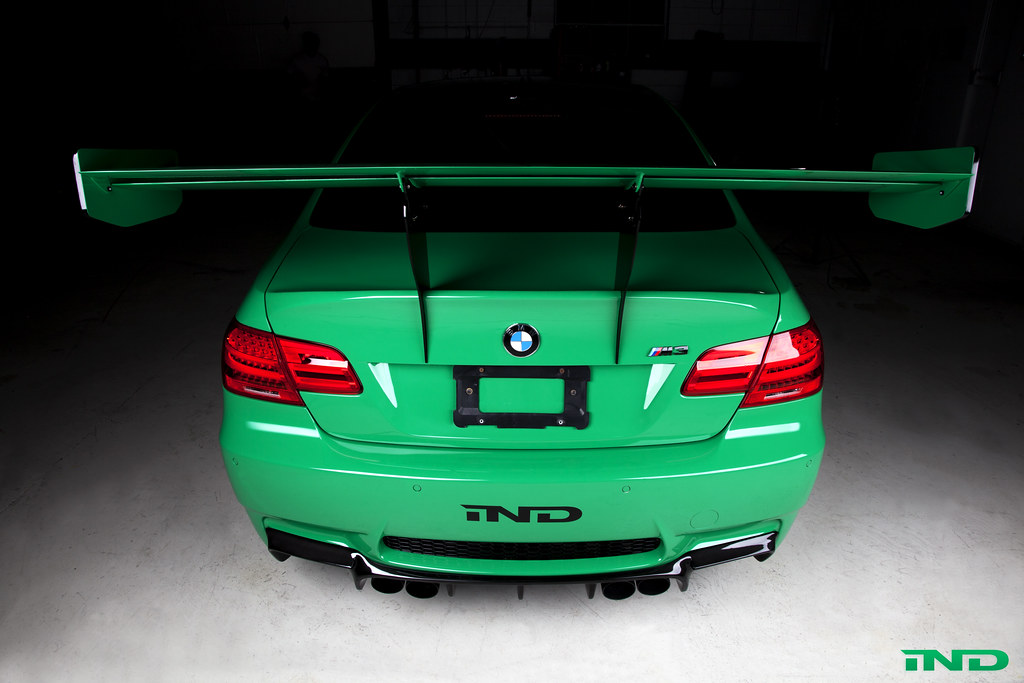 M3E92 IND Green Hell 6289272450_6ff1d5577c_b