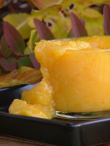 Tangerine & Pineapple Marmalade