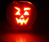 Halloween 2011 – Pumpkin Carving with Carmen