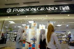 Malaysia's Parkson Holdings - Singapore IPO 3 Nov 2011
