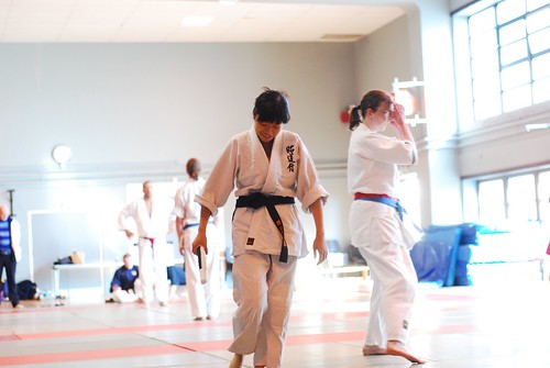 6299423273 3007e04390 London & Hove Shodokan Aikido Festival 2011