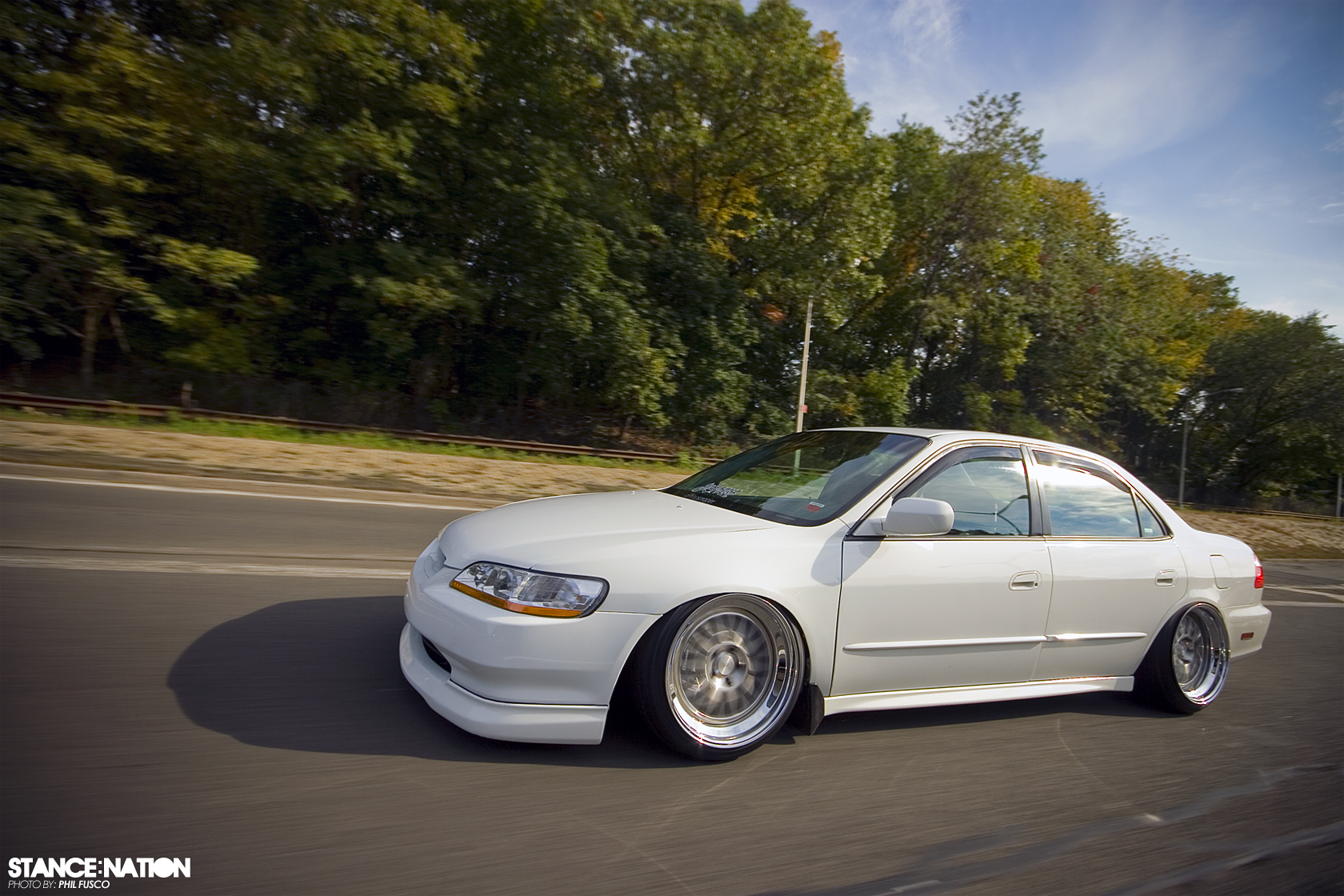 Fresh Amp Proper Accord Sedan Stancenation Form