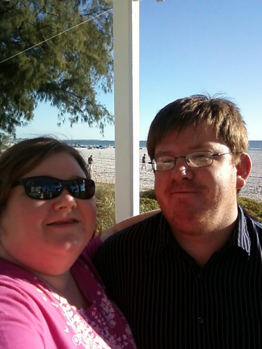 The Hubs & I in St. Petersburg, Florida