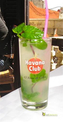 Havana Club - Mojito - Cuba