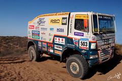Huele a Dakar (Gustavo Nudo (Guslight)) Tags: argentina race ilovenature nikon desert rally arena camion mendoza gustavo desierto resistencia dakar gus dunas sudamerica potencia esfuerzo fuerza traccion guslight gustavonudo