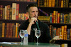 DAN SAVAGE Q&A at Milner Library