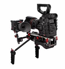 C300 Recoil (Zacuto) Tags: camera canon rig kits accessories dslr recoil c300 zacuto canoneosc300