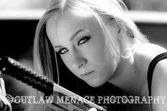 Girls N Guns (OutlawMenacePhotography) Tags: girls hot sexy canon models n tattoos bikini blonde guns bro brunette beautifulgirls lightroom tats kassidymorgan outlawmenacephotography