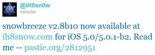 iH8Sn0w- jailbreak v2.8b10