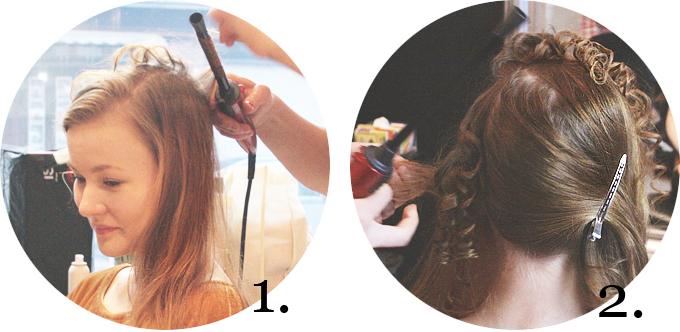HAIR TUTORIAL 1 A