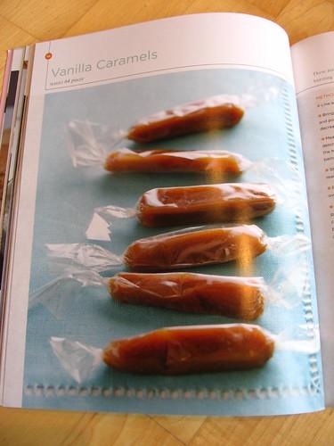 Vanilla Caramels-1