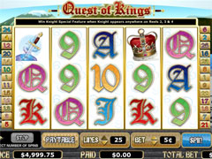 Quest of Knights