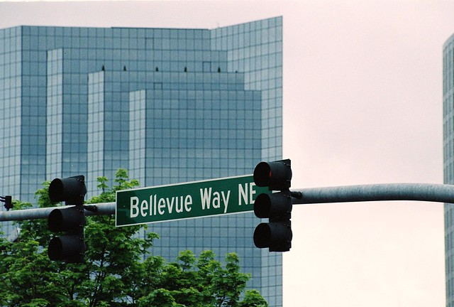 Bellevue Way