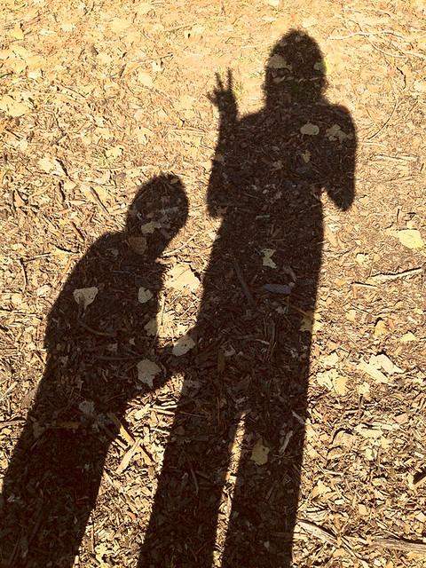 our-shadows