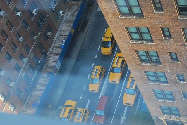 New York-resan