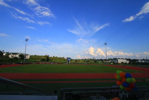 Stadium Unimas