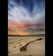 ☞ Twilight Zone ☜ (Vincent.RCT Photographies) Tags: france beach night ferret nikon long exposure cap tamron nuit 1024 capferret feret aquitaine d7000 haaghun