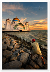 Malaysia - The Straits Mosque, Malacca (TOONMAN_blchin) Tags: malaysia melaka malacca doubleniceshot toonman mygearandme mygearandmepremium thestraitsmosque mygearandmebronze mygearandmesilver mygearandmegold mygearandmeplatinum ringexcellence artistoftheyearlevel2 flickrstruereflection1 flickrstruereflection2 flickrstruereflection3 flickrstruereflection4 flickrstruereflection5 flickrstruereflection6
