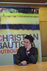 Christian Bautista Blogger Confe1