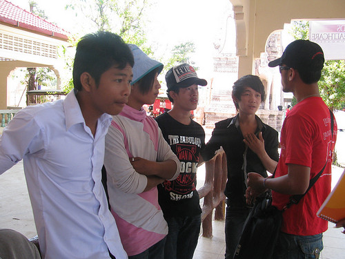Cambodia WAD Testing 12